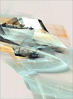 Colortrails_16153_M | Rica Belna Artwork