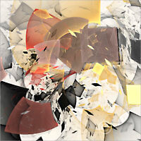 Cubic_19943_M | Rica Belna Artwork