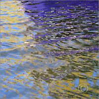 Water_F4450_L | Rica Belna Artwork